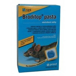 Broditop pasta, 2,5 kg
