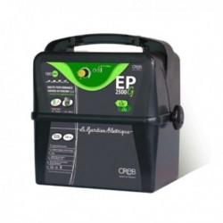 Zdroj bateriový EP 2500 G pro elektrický ohradník