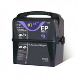 Zdroj bateriový EP 5000 G pro elektrický ohradník