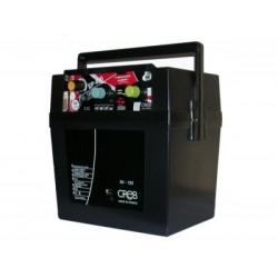 Zdroj bateriový EP 450 pro elektrický ohradník