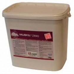 Muskil pšenice, 25 kg