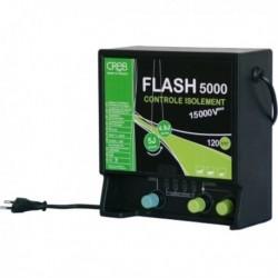 Zdroj síťový Flash 5000 pro elektrický ohradník