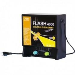 Zdroj síťový Flash 4000 pro elektrický ohradník