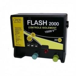 Zdroj síťový Flash 2000 pro elektrický ohradník