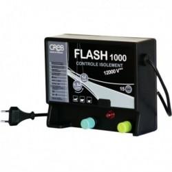 Zdroj síťový Flash 1000 pro elektrický ohradník