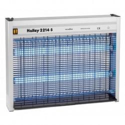 Hubič much elektrický Fly Killer Halley mod. 2214-S