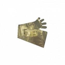 Rukavice sterilní 92 cm, individuální balení