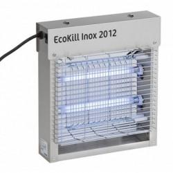 Hubič much elektrický EcoKill Inox 2012 nerez, 2 x 6 W