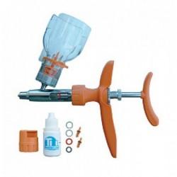 Automat injekční TU-Master, 2 ml