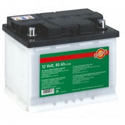 Baterie dobíjecí 12V/65 Ah pro ohradníkový zdroj, pomalu se vybíjející