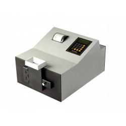 Analyzátor obilí DRAMINSKI NIR-DRAM 100, komplet s mlýnkem