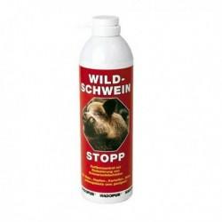 STOP divočákům - Wildschwein-STOPP - Hagopur, pachový ohradník, 500 ml