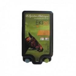Zdroj síťový EKI 20 pro elektrický ohradník