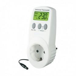 Regulátor k výhřevným deskám, teplotní, zásuvkový