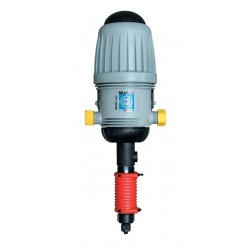 Medikátor MixRite, s odvzdušňovacím ventilem, 0,3 - 2 %
