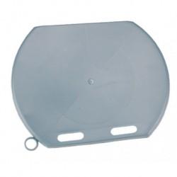 Kryt plastový k napájecímu kbelíku