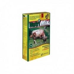 Nutri Mix pro dojnice a mladý skot, 3 kg