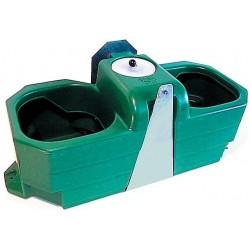 Napáječka hladinová Suevia FT80 plast, pro koně, ovce a telata