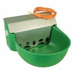 Napáječka hladinová Suevia 130 P - H, plastová, nezámrzná, pro telata, koně, ovce a psy