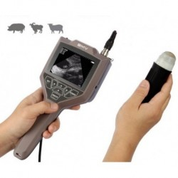 Ultrazvukový skener FarmScan