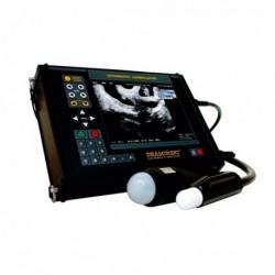 Ultrazvukový skener Animal Profi s břišní sondou