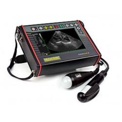 Ultrazvukový skener Animal Profi L s rektální sondou
