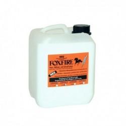 Lesk na srst koní Foxfire, 5000 ml