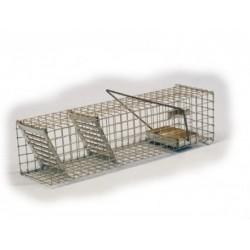 Sklopec - odchytová past na myši, 20 cm