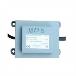 Transformátor 230V/24V, 500 W