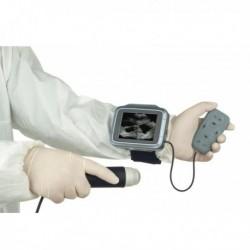 Ultrazvukový skener SV-200 s abdominální mechanickou sondou