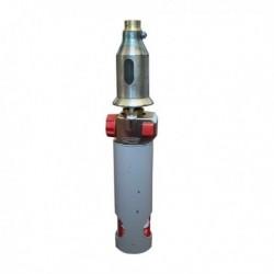 Odrohovač plynový orig. Express, hrot 15 mm, repasovaný