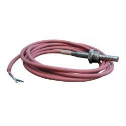 Patrona topná 60 W, kabel 250 cm, nepancéřovaný