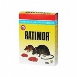 Ratimor obilná nástraha, 25 kg