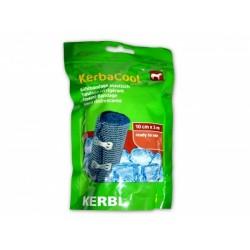 Obvaz chladící KerbaCool, 3 m, modrý