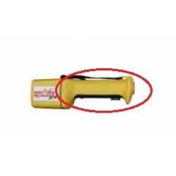 Pohaněč elektrický AniShock Pro 2000, žlutý, na skot a prasata - pouze tělo