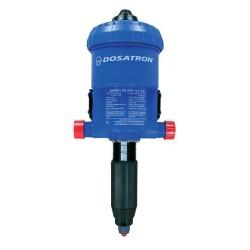 Medikátor Dosatron, s odvzdušňovacím ventilem, 0,2 - 2 %