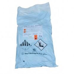 Modrá skalice, 25 kg