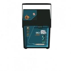 Zdroj bateriový BD 140 Kvestor pro malý elektrický ohradník