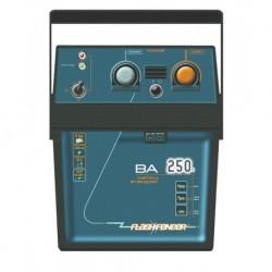 Zdroj bateriový BA 250 pro malé elektrické ohradníky