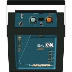 Zdroj bateriový BA 370 pro elektrický ohradník