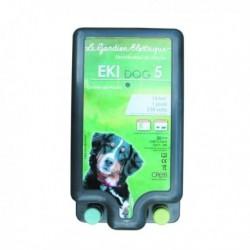 Ohradník elektrický pro psy a kočky - sada EKI Dog 5