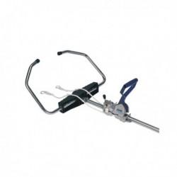 Tyč telící s mechanikou HK 2060 s kovovými rameny