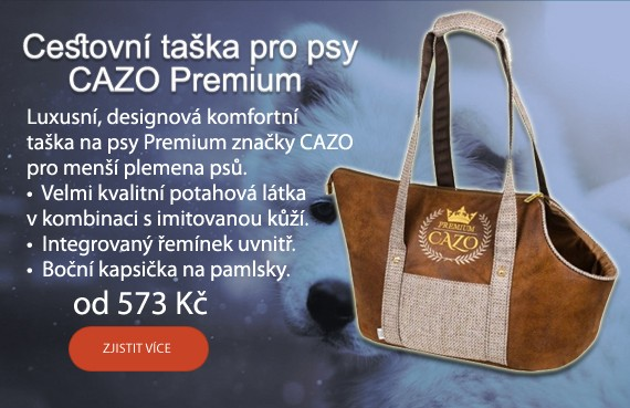 CAZO Diamond taška